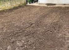 目黒区の解体工事