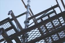 立川市の解体工事